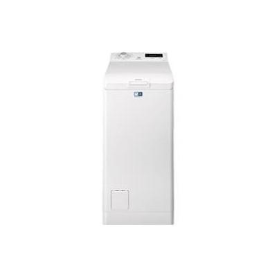 Masina de spalat rufe Electrolux EWT1276EOW