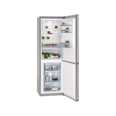 Combina frigorifica AEG S83520CMX2