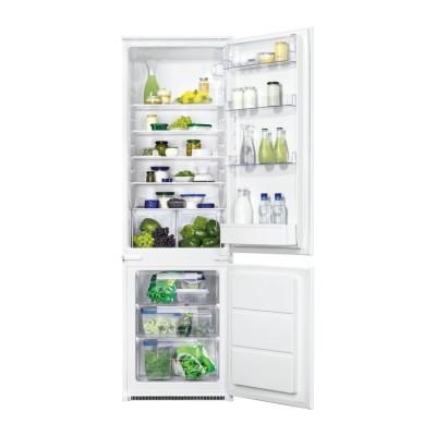 Combina frigorifica incorporabila Zanussi ZBB28441SA