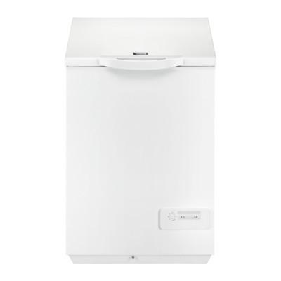 Lada frigorifica Zanussi ZFC14400WA