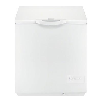 Lada frigorifica Zanussi ZFC21400WA