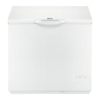 Lada frigorifica Zanussi ZFC26400WA