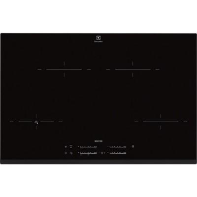 Plita Electrolux EHR8540FHK