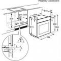 Cuptor Electrolux EOC6631AOX