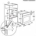 Cuptor Electrolux EOB8851AOX