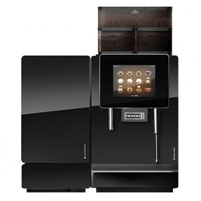 Masina de cafea Franke A600 FM1CM 2G P1H1 W1