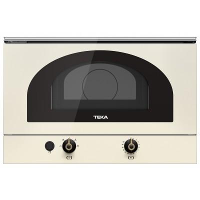 Cuptor microunde Teka MWR 22 BI VN (VANILLA)