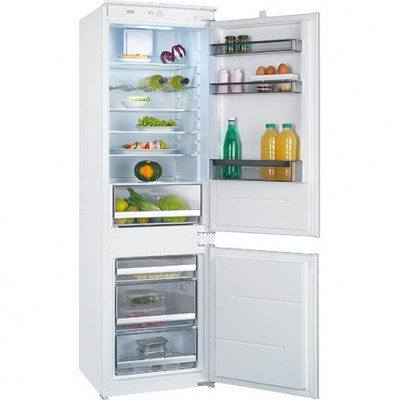 Combina frigorifica incorporabila Franke KS - FCB 320 NR ENF V A+