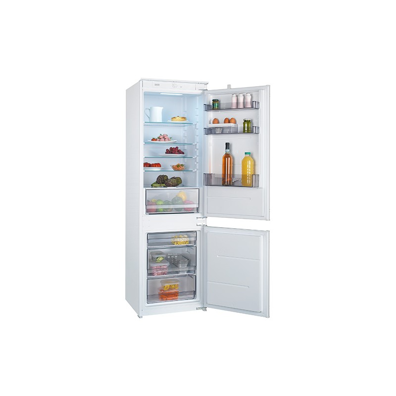 Combina frigorifica incorporabila Franke KS -FCB 320 NR MS A+
