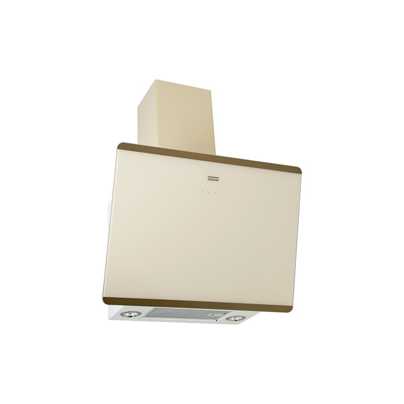 Hota Franke D FPJ 615 V CM/BR Crem  ( 60 cm )