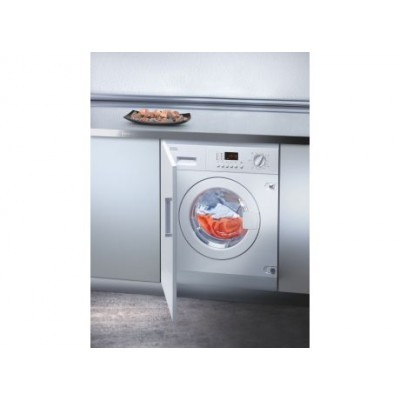 masini de spalat rufe cu uscator incorporabile